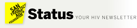 Status, Your HIV Newsletter